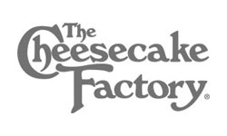 The Cheescake Factory Logo