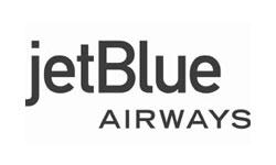 Jet Blue Airways Logo