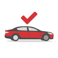 Icon Pick Car